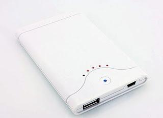 Satu Powerbank untuk Berbagai perangkat