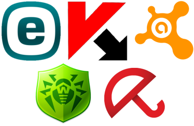 Keys for ESET NOD32, Kaspersky, Avast, Dr.Web, Avira [On February 20] (2015) PC