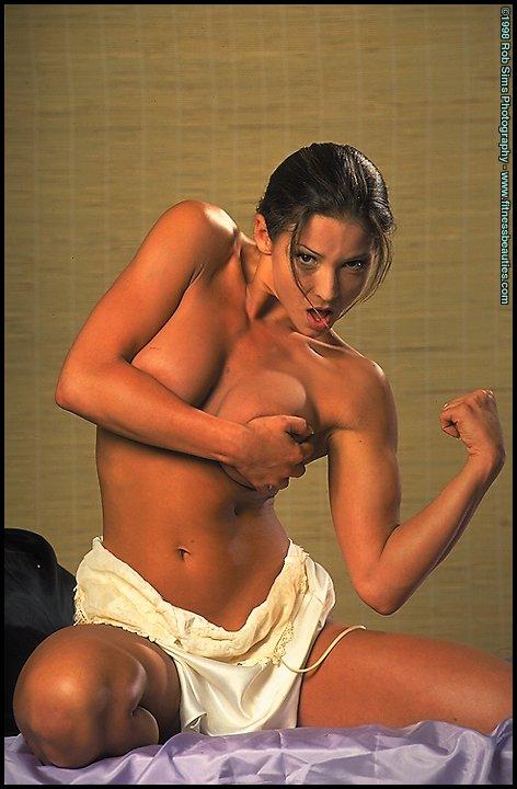 Stephanie Metzdorf - ErotiCity