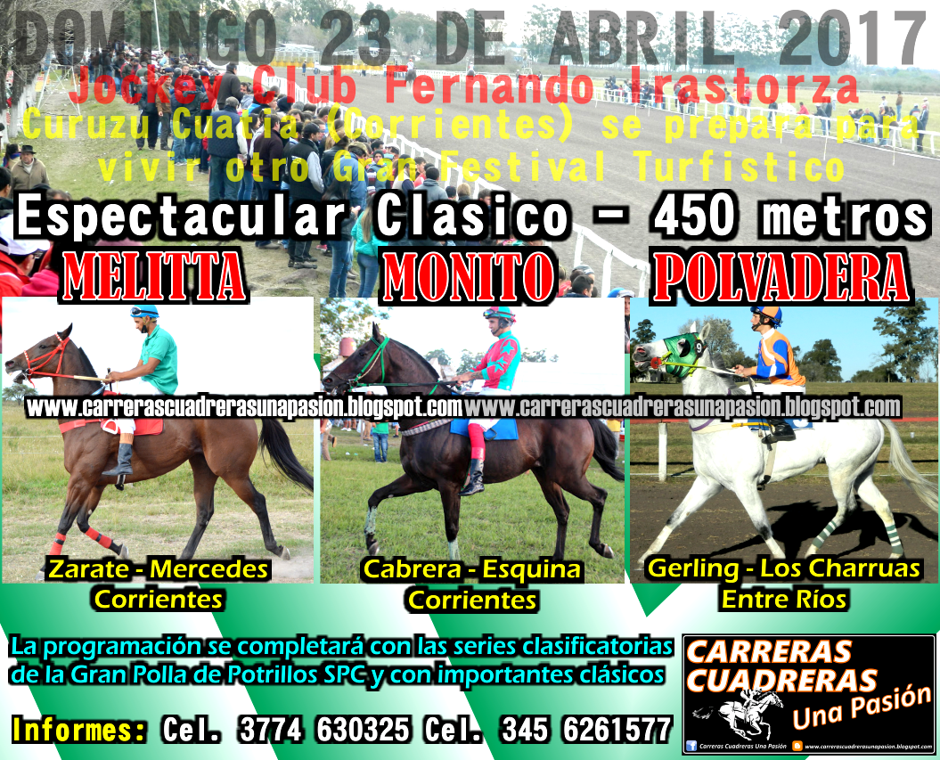 C. CUATIA - CLASICO 450