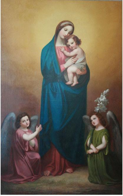 Nossa Senhora de Belém