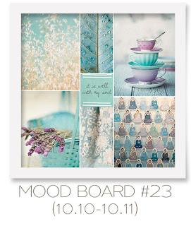 Mood board #23 до 10/11