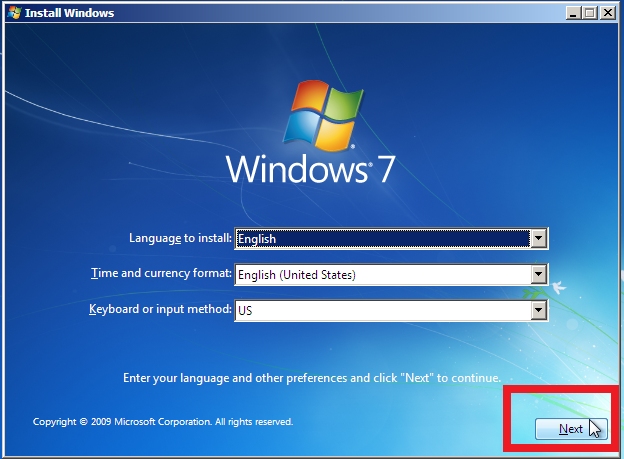 how to hack windows 7 password with usb