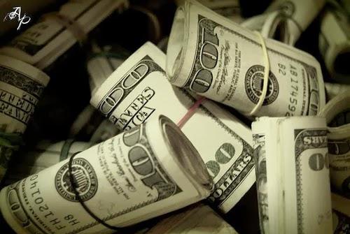 konsumtif menabung uang
