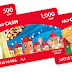 Caltex StarCash Christmas Fuel Cards: The perfect gift to enjoy the Christmas journey!