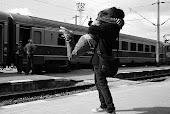 Necesito un abrazo,