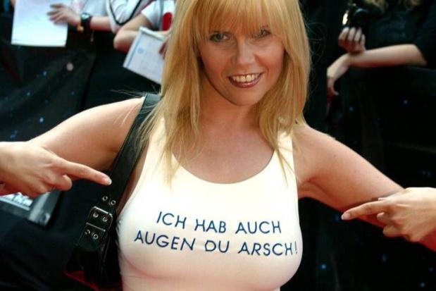 Deutsche single frauen