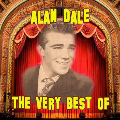 Alan Dale I'm Late White Rabbit Disney offbeat music album