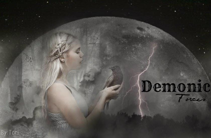 Demonic Forces