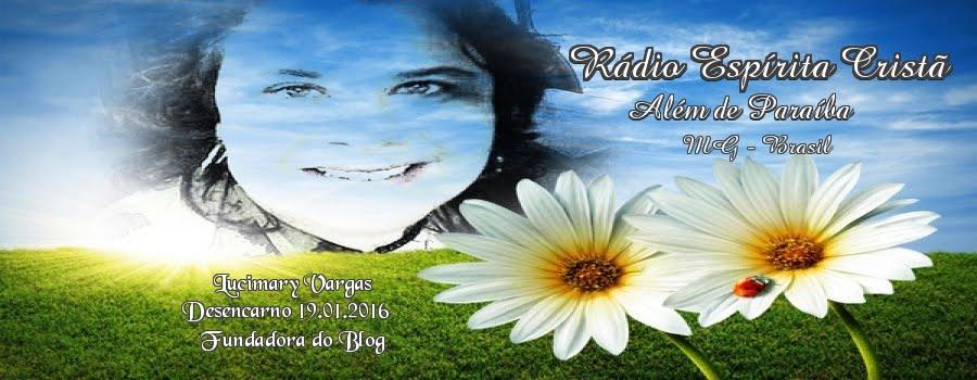 Rádio Espírita Cristã