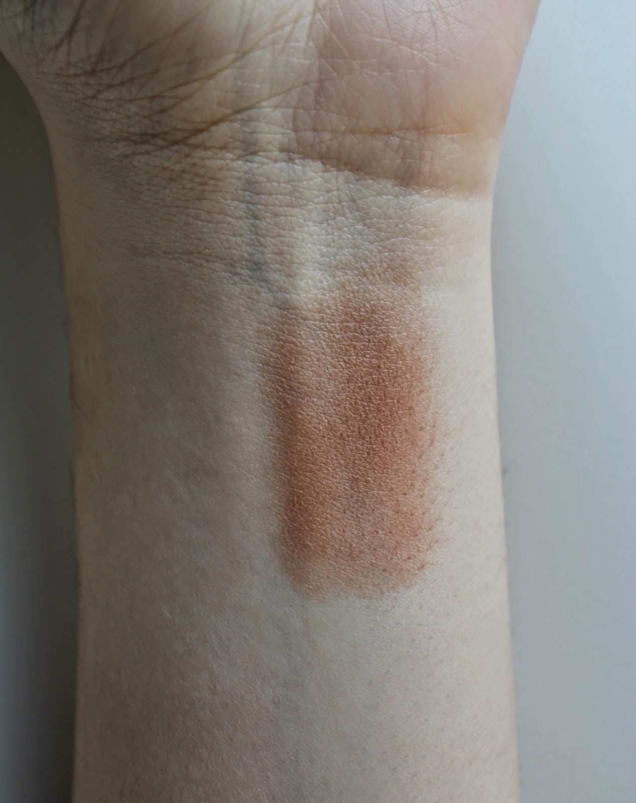 rimmel london medium matte