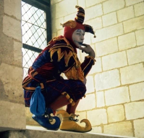 Super Le bouffon du roi. YM82