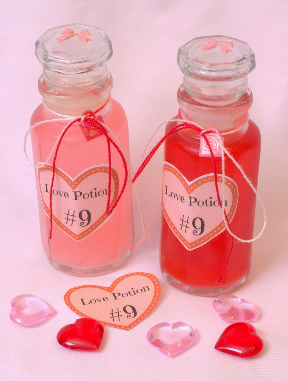 Bacon Time With The Hungry Hypo: Love Potion #9 For Valentine\'s Day ...