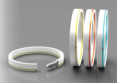 Innovative and Cool Bracelet Gadgets (15) 12