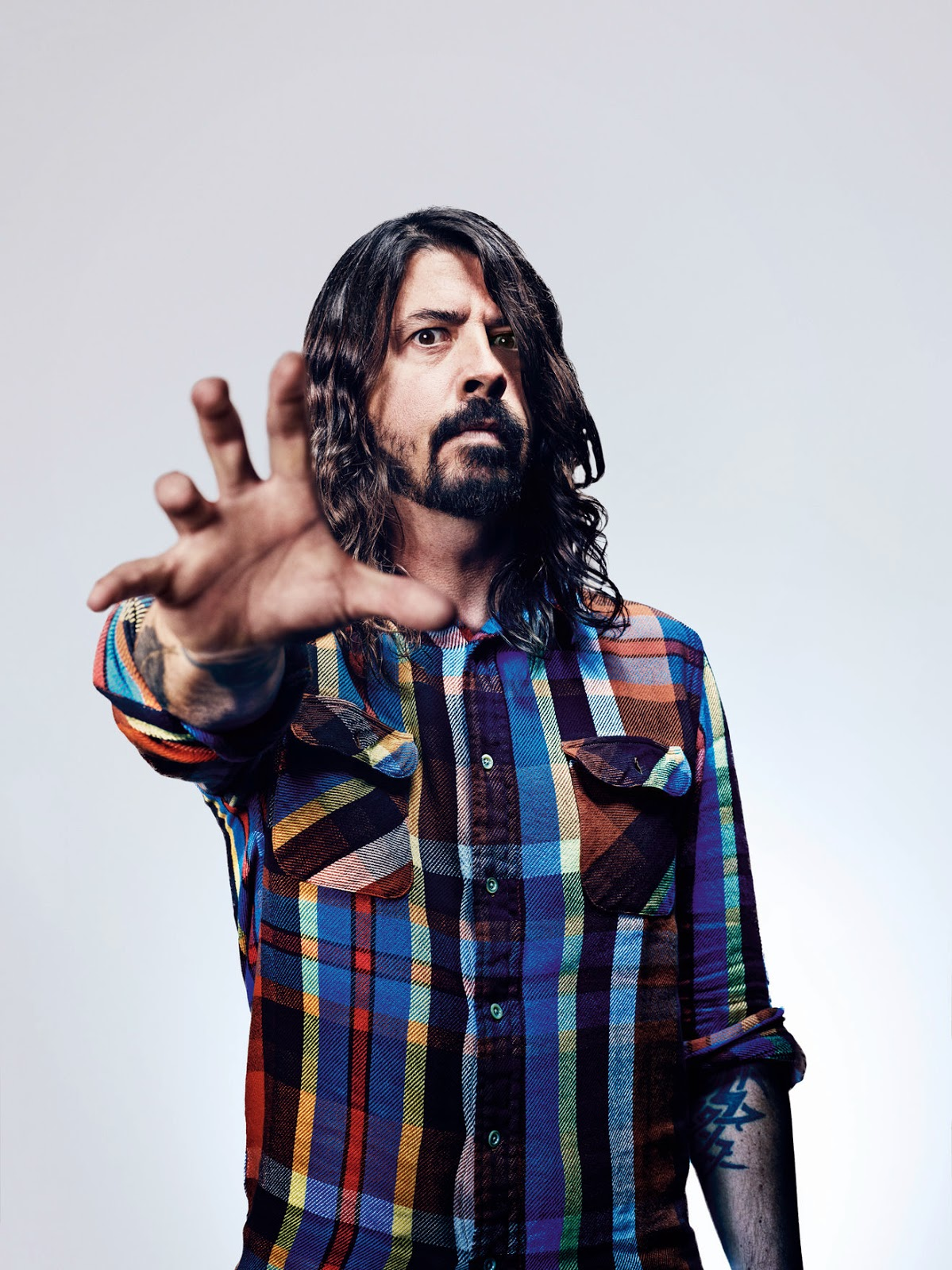 dave grohl cool shirt