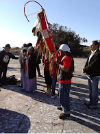 Supai Waters Solidarity Message to Lakota Spirit Camp