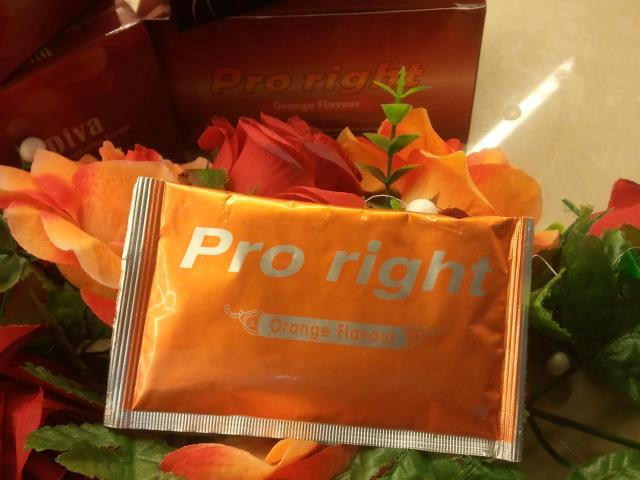 Testimoni Produk SureBest Pro Right