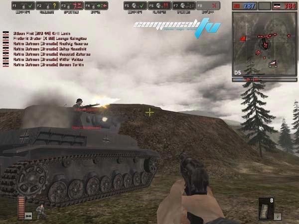 Captura Tom Clancy's Rainbow Six 1 PC