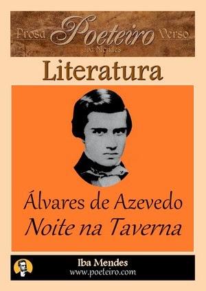 Alvares de Azevedo - Noite na Taverna