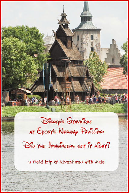 http://www.adventureswithjude.com/2015/04/epcot-norway-stave-church-disney.html