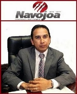 GOBIERNO MUNICIPAL DE NAVOJOA, SONORA