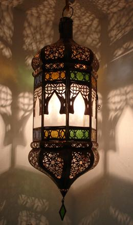 Moroccan Decor Moroccan Lanterns And Lamps Part 16