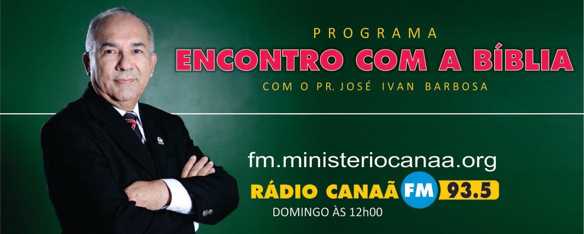Pastor Jose Ivan
