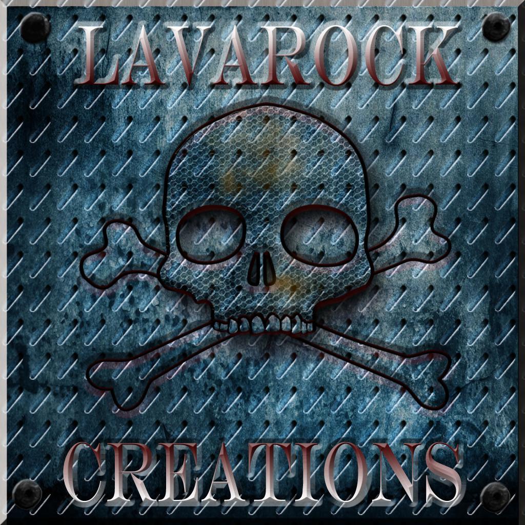 \m/LAVAROCK CREATIONS STORE\m/