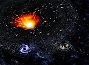 """Enquanto isso o Universo e tudo o que há nele está acabando, ficando """"gasto"""" ."""