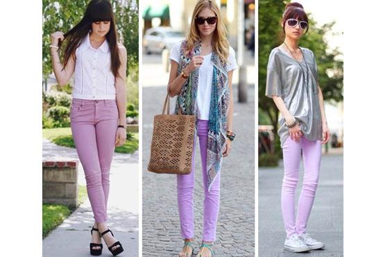 trouvez votre beaut u00e9  pantalons color u00e9s   apprenez  u00e0 les