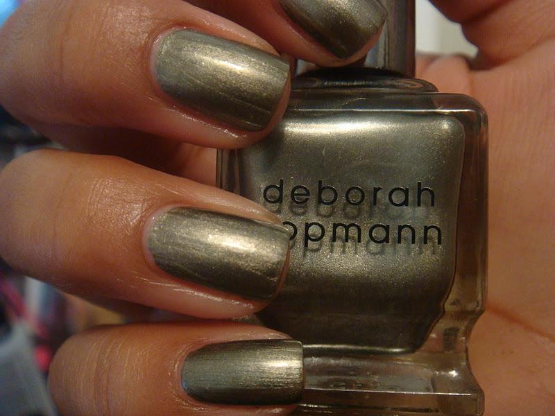 The Lacquer Room: Deborah Lippmann Juicy Couture Metals: Believe ...