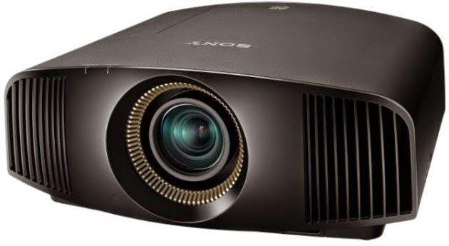 Harga Proyektor Canon, Epson, Samsung Terbaru 2015
