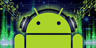 Android musique