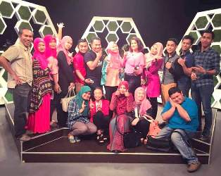 RTM - Slot Apa Kata Wanita 03 Okt 2015
