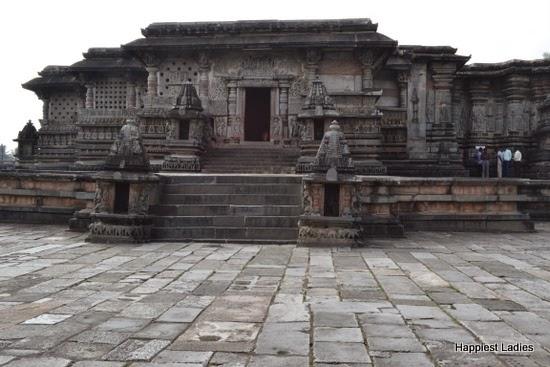 Belur Chennakesava Temple