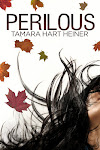 Get PERILOUS for your Kindle!