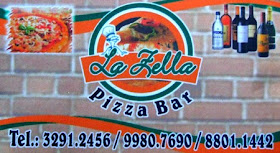 LA ZELLA PIZZA BAR