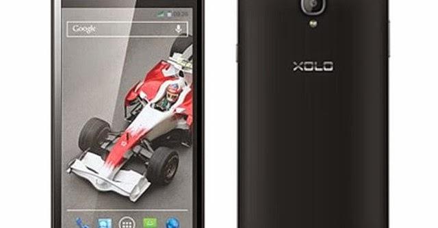 Xolo tung smartphone chạy Android 4.4 giá mềm Opus HD