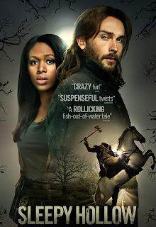 Kỵ Sĩ Không Đầu 1 - Sleepy Hollow Season 1