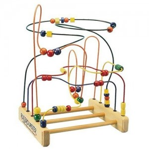 Sliding Bead Toy