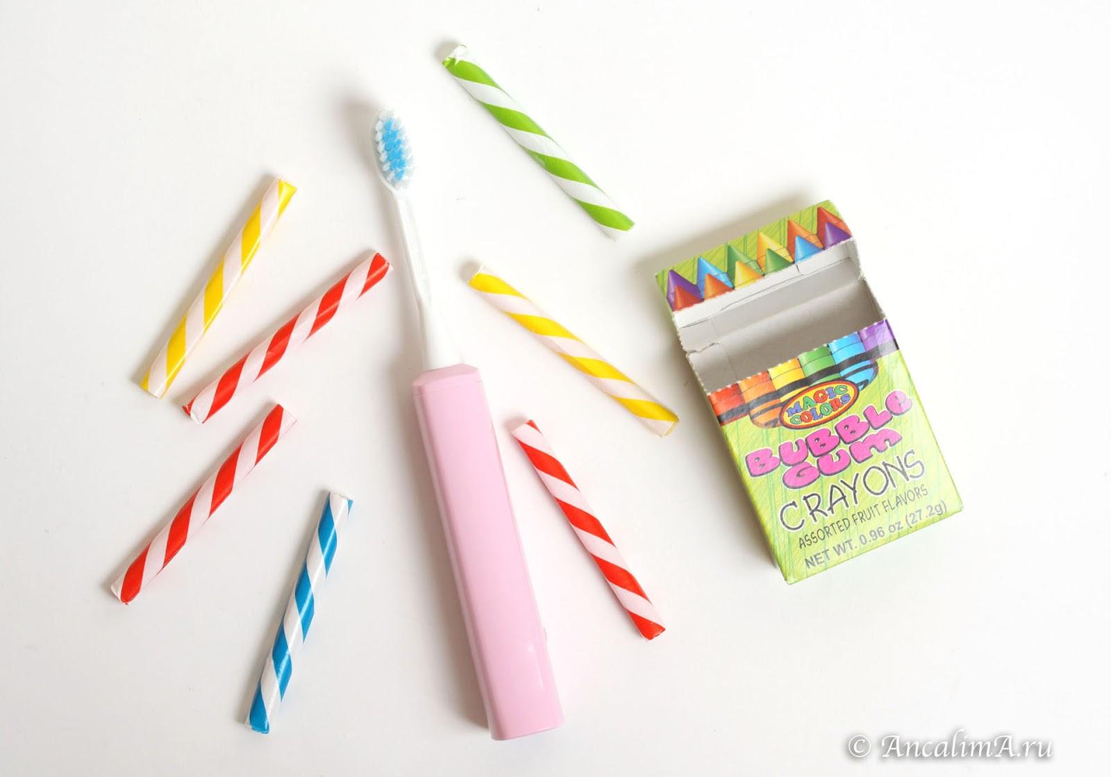 Купить зубную щетку электрическую для детей 7 лет