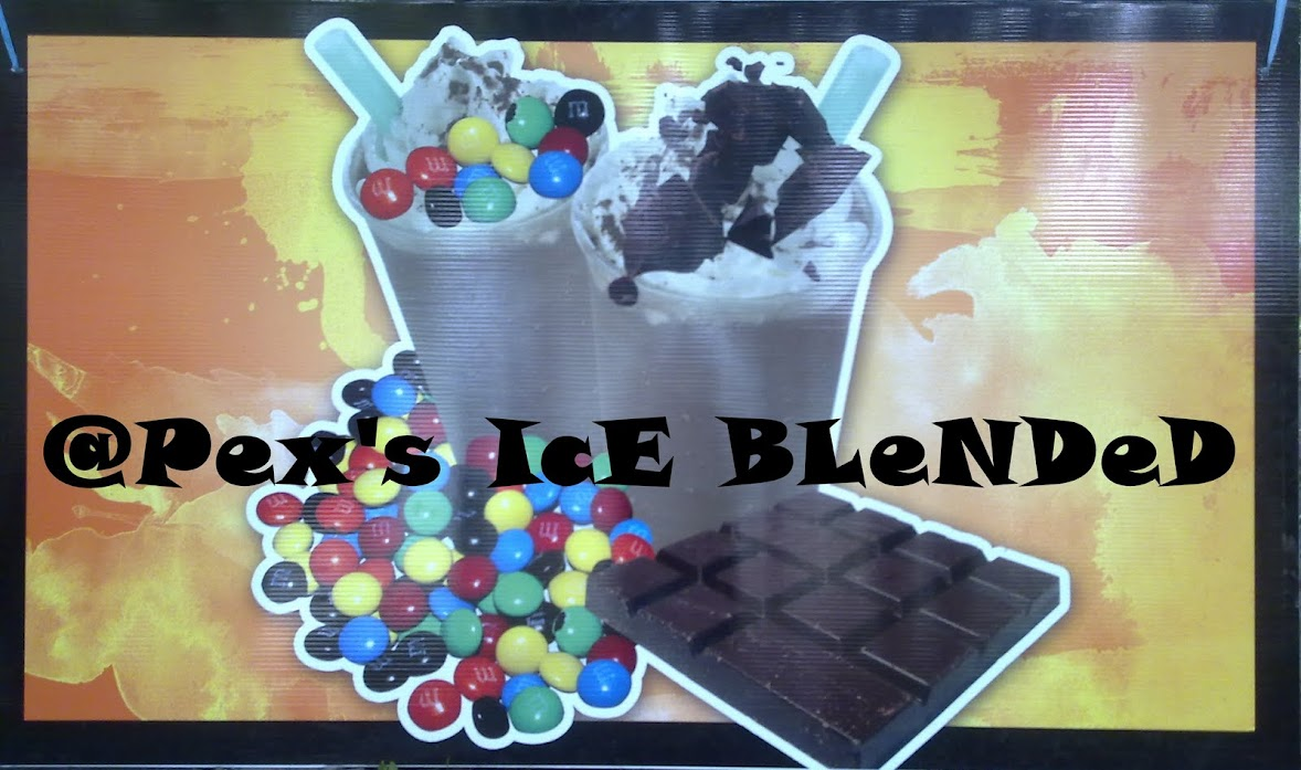 Apex's Ice Blended