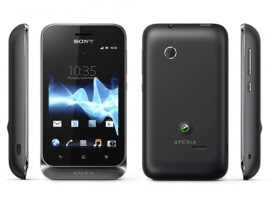 Sony Xperia Tipo Dual Smartphone price in india