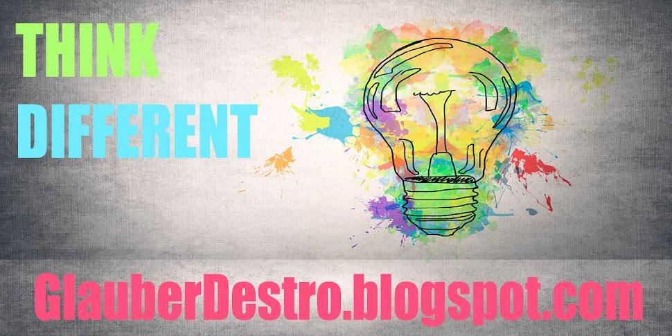 Blog Glauber Destro