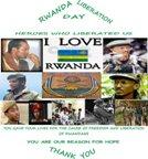 RWANDAN HEROES