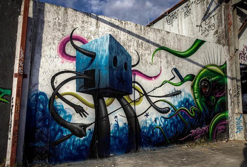 Top graffiti art graffiti murals wallpaper for Graffiti mural