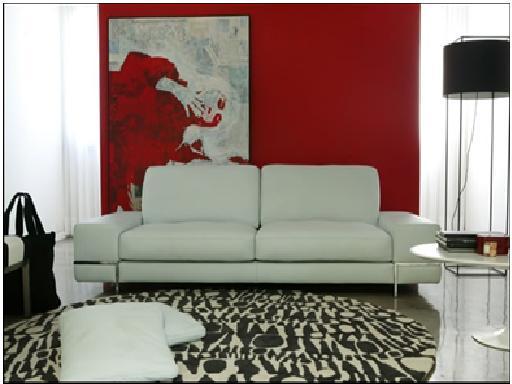 Decora y disena decoraci n de salas con sillones estilo - Sillones contemporaneos ...
