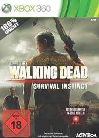 The Walking Dead: Dead Survival Instinct