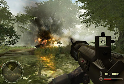Screenshot Terrorist Takedown 2 US Navy Seals