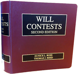 Will Contests book cover